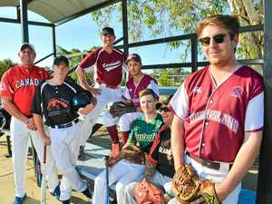 Men's softball to hit-off summer comp