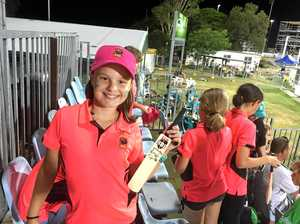 Pioneers create a women's cricket pathway