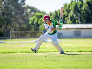 Gympie regional cricket follows Big Bash lead