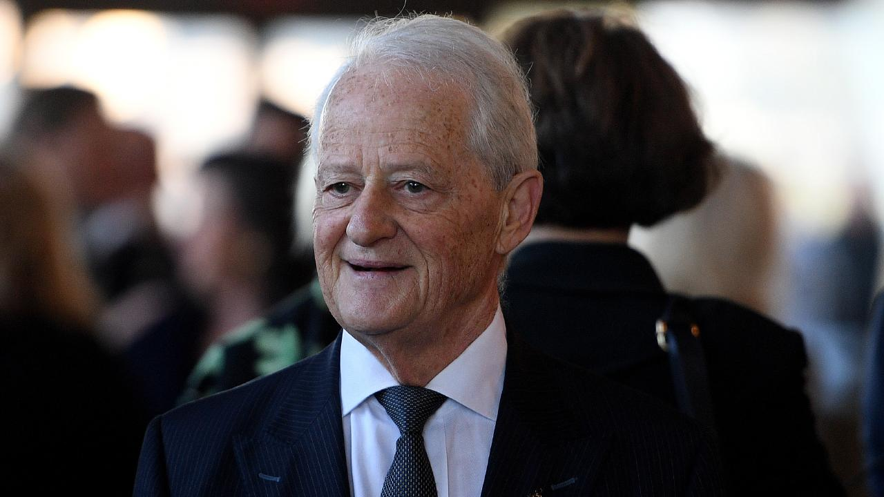 Phillip Ruddock's review recommends Christian schools be allowed to turn away prospective students and teachers who identify as gay. Picture: AAP/Dan Himbrechts