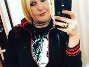 Woman found dumped in park identified