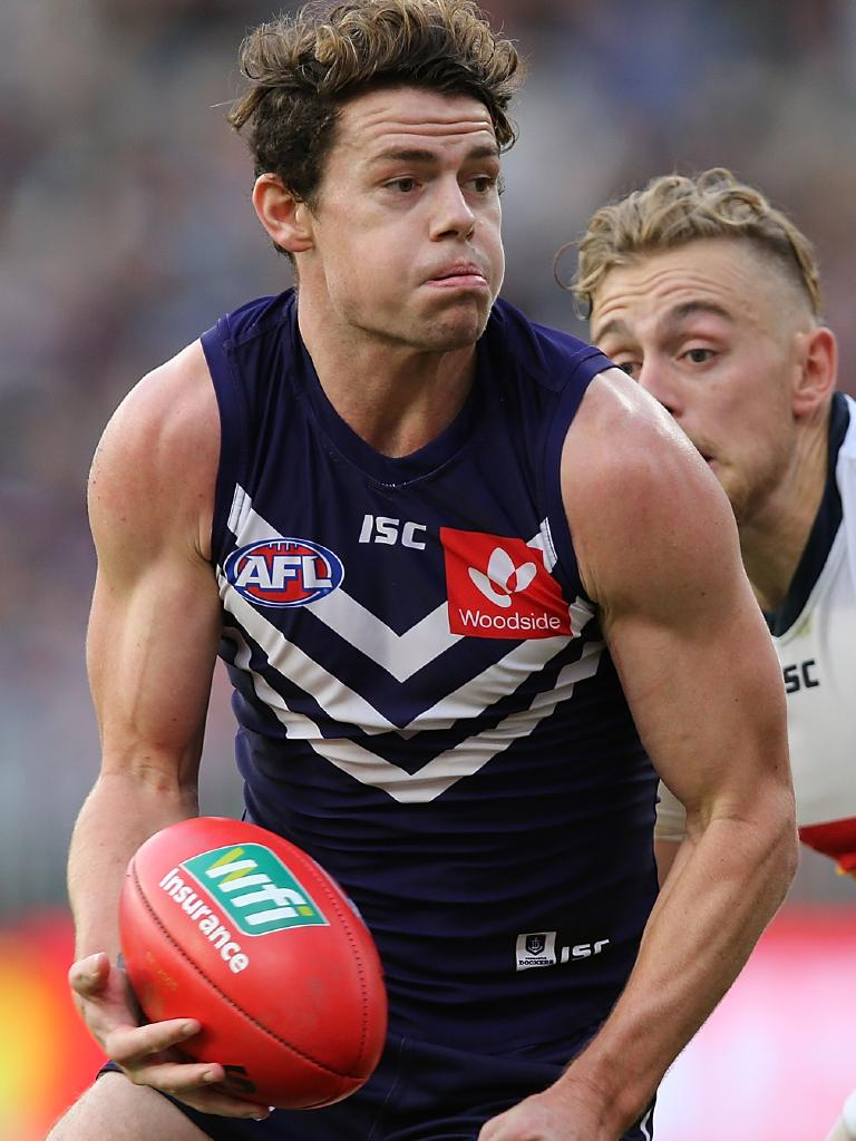 The deal to send Lachie Neale to Brisbane is holding up other trades. Picture: Getty