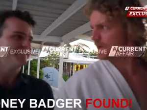 ACA ambushes Honey Badger