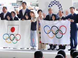 Tokyo Olympics costs soar past $35 billion