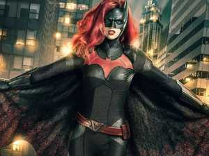First look at Ruby Rose as Batwoman