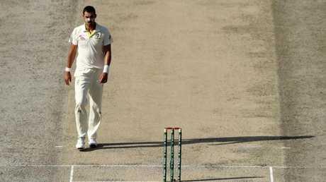 Will Australia wrap Mitch Starc in cotton wool?