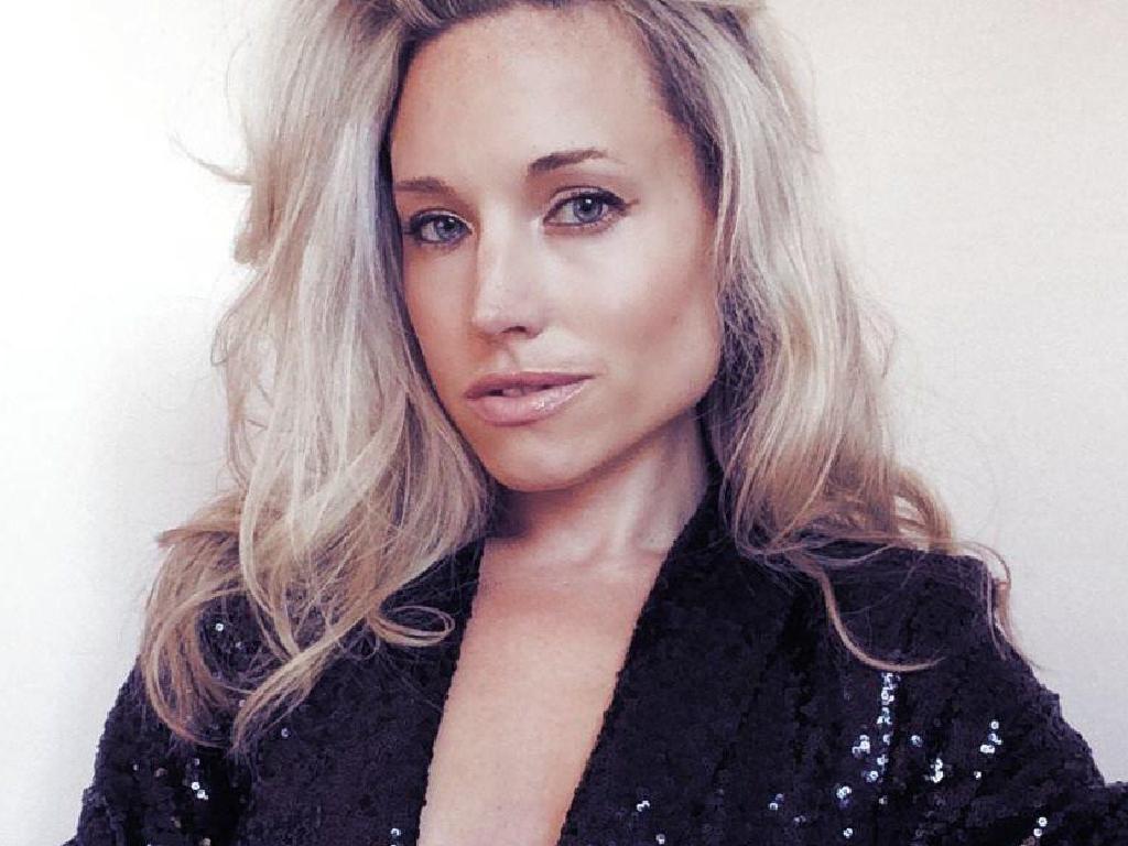 Nina Motylinski Davies, 37. Picture: Supplied