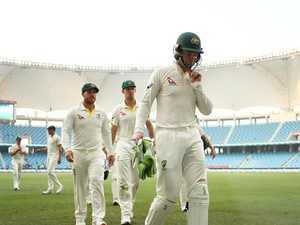 Aussie cricket's new era is a horror show