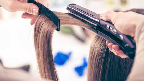 Consumers are wanting to find ways to maintain the health of their hair, without compromising style.