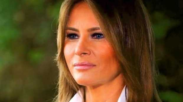 Melania Trump talks about her husband's affairs. Picture: ABC