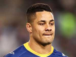 Parra play waiting game with Hayne
