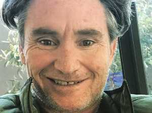 Dave Hughes opens up about mental health