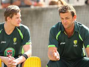 Gilly: Smith's Test captaincy comeback still alive