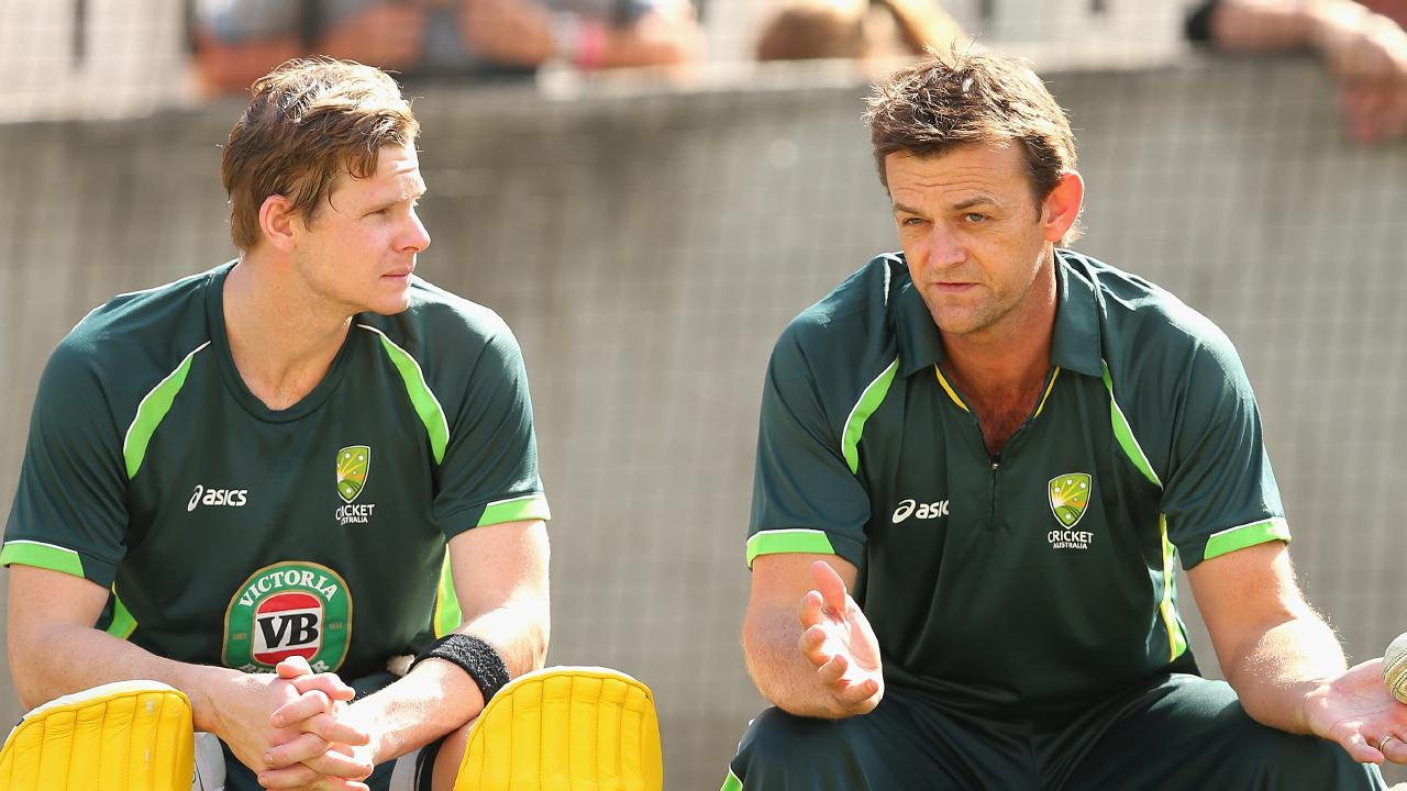 "Adam Gilchrist believes Steve Smith is young and will play long enough to complete an ""amazing story of redemption""."