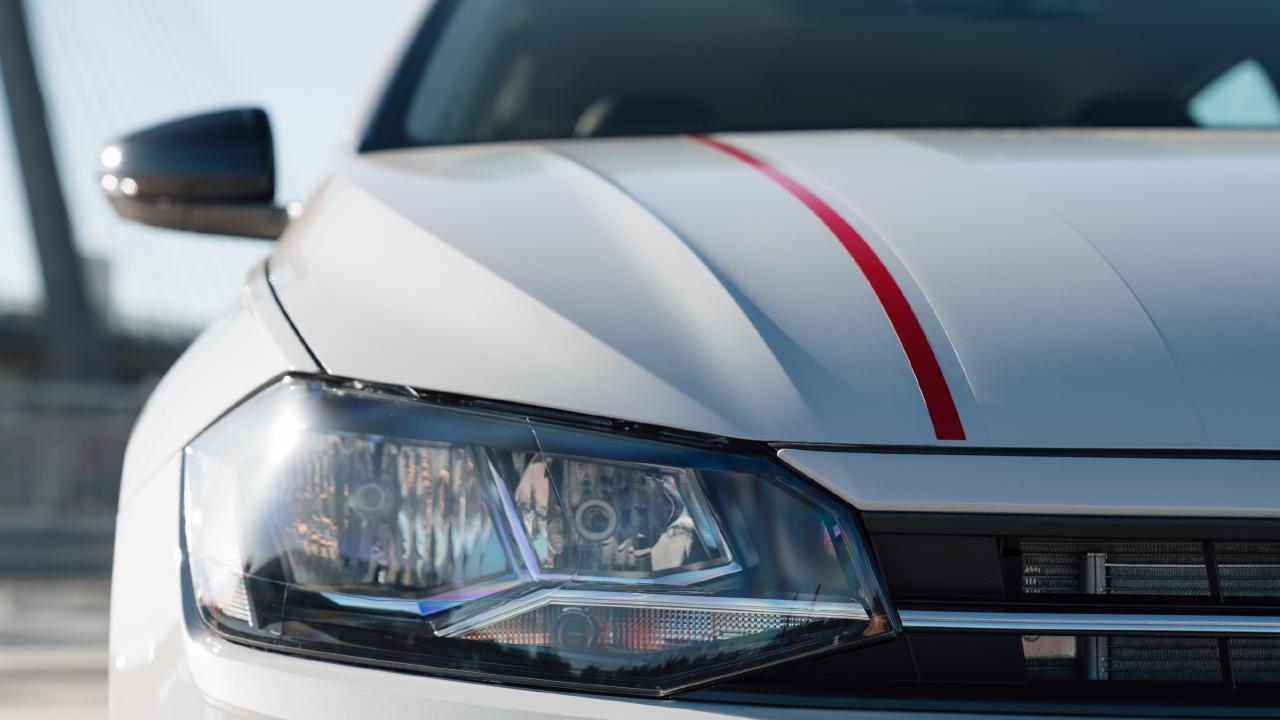 Volkswagen tops brand loyalty survey.