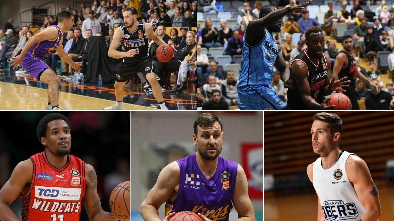 A host of new signings makes for an interesting start to the NBL season.