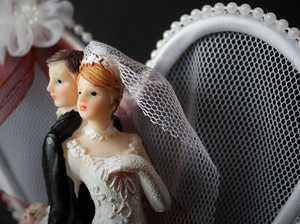 Muscle car dealer denies assaulting 'Sugardaddy.com' bride