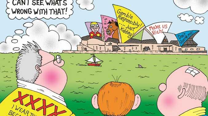 Peter Patter cartoon for 12/10/18