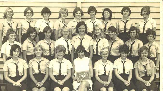 Maryborough Girls Grammar School class of 1968 will hold their 50th anniversary reunion.