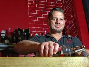 Party atmosphere as nightlife in Gatton steps up a notch