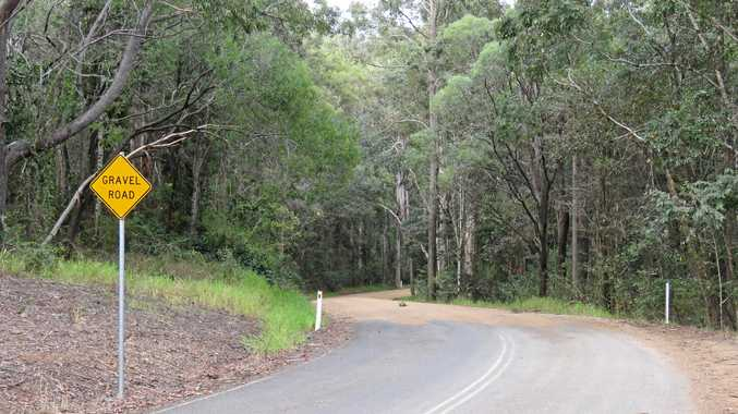 TRAIL FAIL: Landowners between Cooran and Pomona have been left in the dark over a new cycle path proposed on their properties.