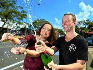 Buderim residents are state's top champagne scoffers