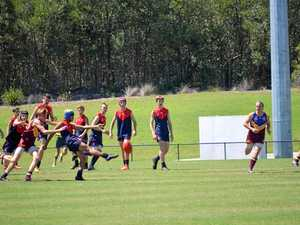 New Brisbane pathways for Aussie rules players