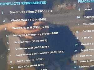 Botched Bli Bli war memorial angers locals
