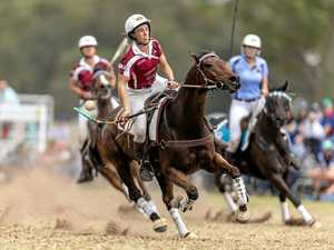 States share the spoils at polocrosse nationals