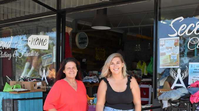 REAL ANGELS: Angels Community Group's Sue Tasker and Jasmine Tasker are looking forward to holding a free program to help get Bundy's youth qualified.
