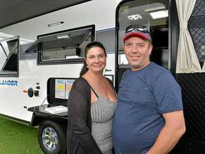 Caravan Camping Boating Expo starts tomorrow