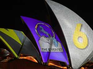 Opera House should be kept sacred and ad free