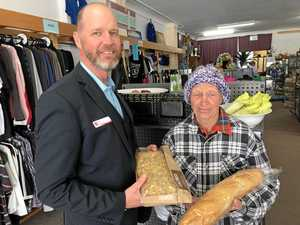 Helping hand for local residents in need