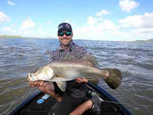 Mackay region lands major fishing comp