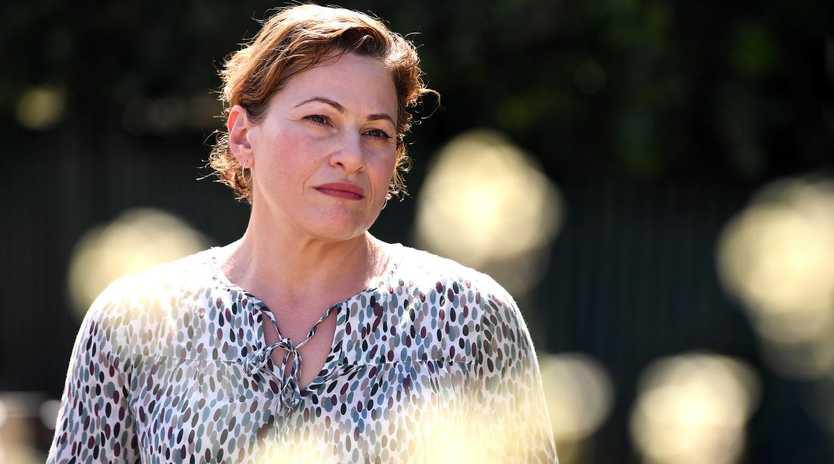 Queensland Deputy Premier and Treasurer Jackie Trad