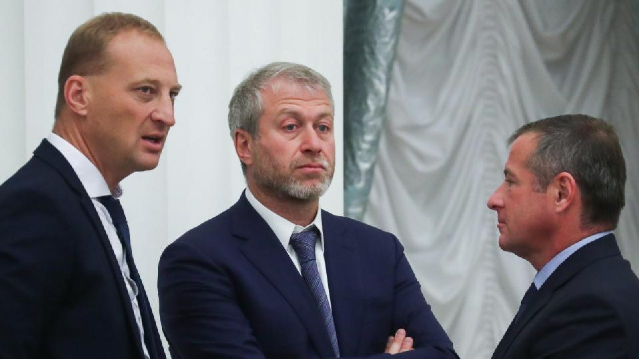 Roman Abramovich has ordered the radical plan to kick out anti-Semitism