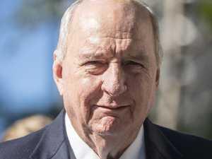 Alan Jones' appeal after Wagner case