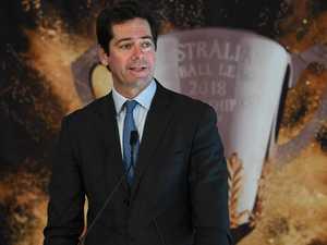 Revealed: The nine AFL rule changes for 2019