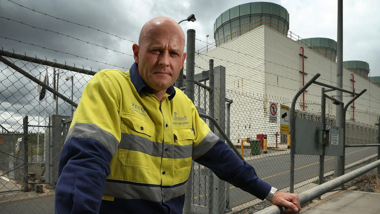 Richard Van Breda, the chief executive of electricity generator Stanwell Corporation, was paid a salary package worth $858,000.