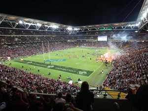 Better than Suncorp? Tell 'em they're dreaming