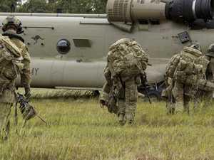 New gun laws for spies in war zones