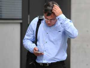 Noise a 'tool of terrorism', court hears
