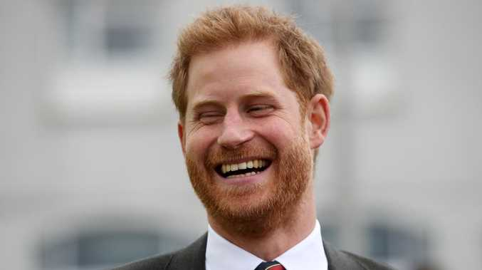 Once considered a loveable rogue royal, Prince Harry has changed the lives of thousands of people - including his own - by founding the Invictus Games. Picture: Chris Jackson/WPA/Getty Images