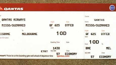 Bye bye, paper boarding pass.