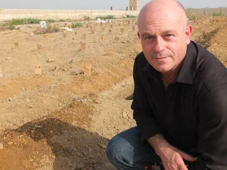 Ross Kemp's reports from Afghanistan brought the reality of modern warfare home to many Britons.