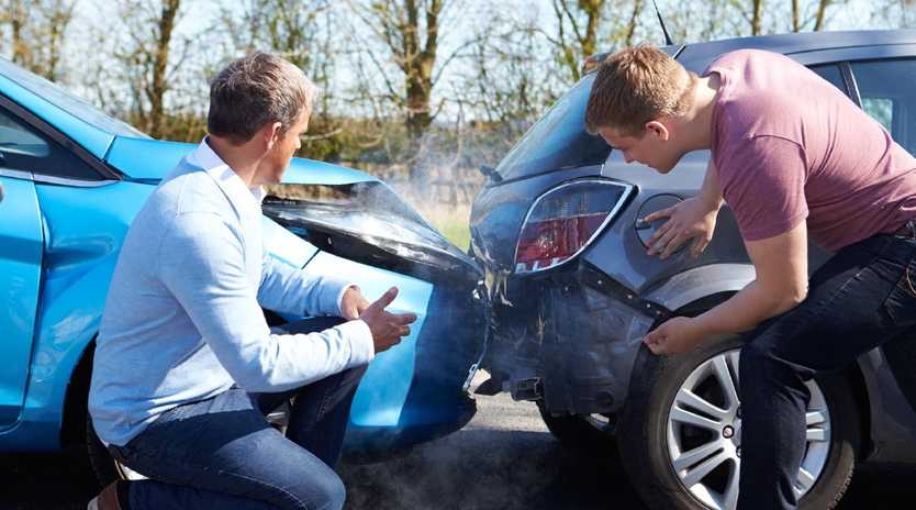 A new roadside assistance service handles the entire post-accident process.