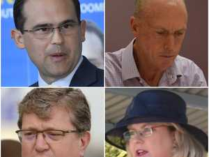 REVEALED: How much taxpayer money our politicians spent
