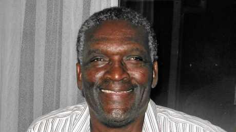 COMPUTER TEACHER: Stedroy Farrell