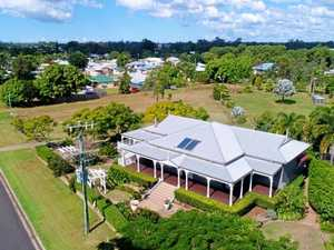 Stunning modern Queenslander for $650,000