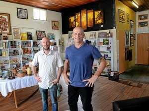 Pat Rafter's open invite to visit pop's old shop